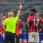 AC Milan Menelan Kekalahan Saat Melayani Atletico Madrid