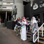 Fans Newcastle United Kini Bergaya Timur Tengah