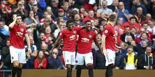 Sebuah Berita Senang Mendekati Manchester United