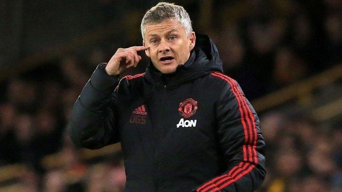 Nasib Ole Gunnar Solskjaer di Manchester United